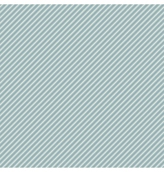 Seamless striped grunge pattern Vintage design vector image