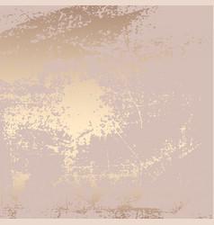 Abstract grunge pattina effect vector