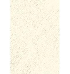 Distressed beige texture vector