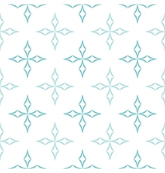 Curved Diamonds Pattern vector
