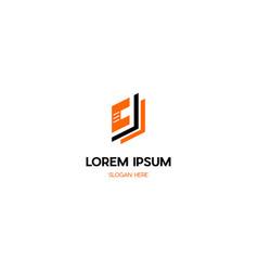 Letter c book creative business logo design vector