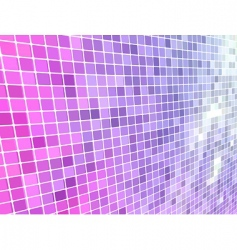 tiled background vector image vector image