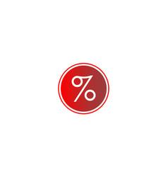 Discount labet vector