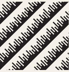 irregular tangled lines abstract geometric vector image