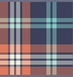 plaid pattern background vector image