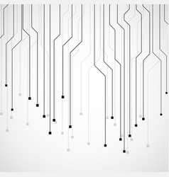 Circuit Board Transparent Vector Images (over 270)