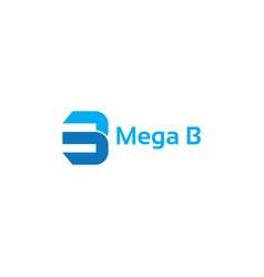 Mega b vector
