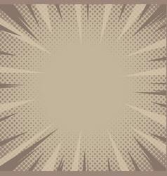 Vintage dark brown background vector