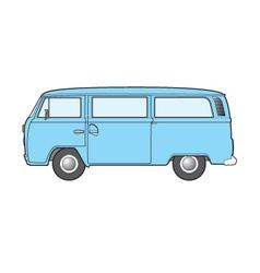 Car 1 vector