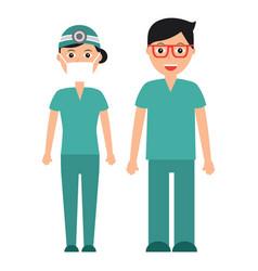 healthcare icon image vector image