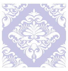 March Seamless Pattern vector image