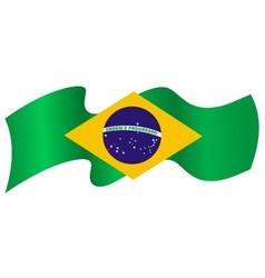 Symbols of brazil vector