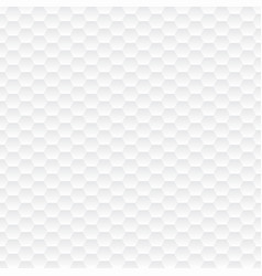 white soft texture - seamless background vector image vector image