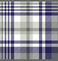 Gray blue texture textile seamless pattern vector