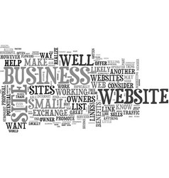 Are you a member of another website exchange vector