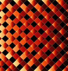 Decorative Grid background vector