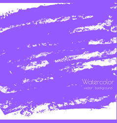 ultra violet purple lilac grunge marble vector image