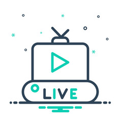 Live vector