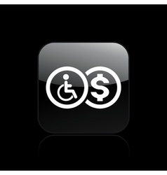 Handicap reimbursement vector