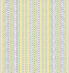 Grunge geometric pattern art vector
