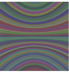 Multicolored abstract dynamic background from vector