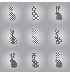 rabsgrad vector image
