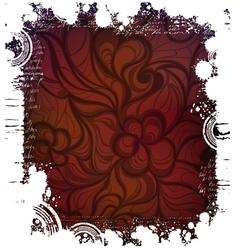 Creative background vector