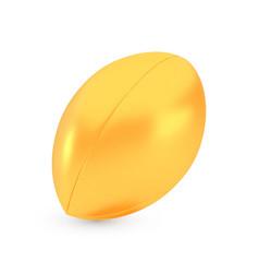 golden rugaward concept shiny realistic vector image