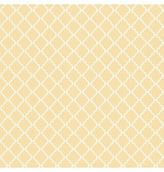 Abstract geometric pattern tiling seamless vintage vector image
