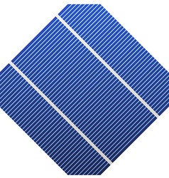 Photovoltaic cell vector