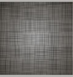 Grey grunge metal texture iron background vector