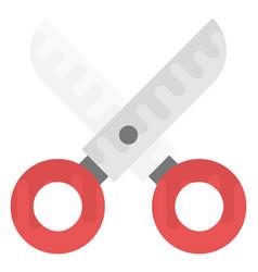 Scissor vector