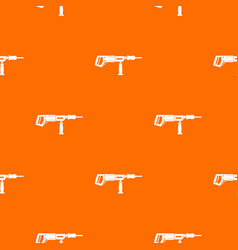 electric drill perforator pattern seamless vector image