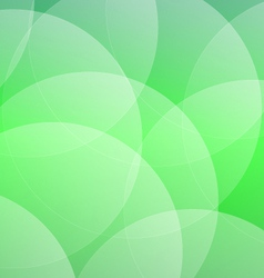 green background 091112 vector image vector image