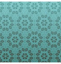 retro background in retro style vector image vector image