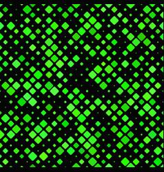 Repeating diagonal square pattern - mosaic tile vector