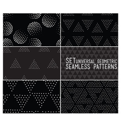 Set patterns3 vector