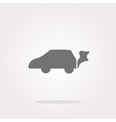 car Icon car Icon car Icon Art car Icon vector image