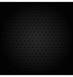 matte metallic texture vector image vector image