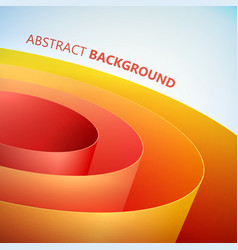 Abstract clean template vector