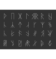 Set of geometric hipster shapes12 vector
