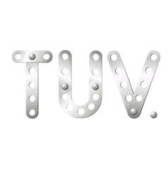 TUV vector image