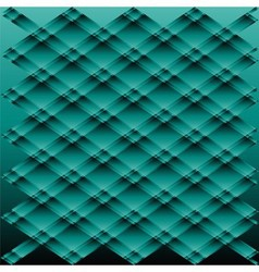 Background green blue dark abstract pattern vector