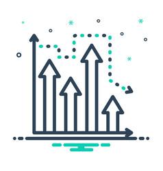 Market prediction vector