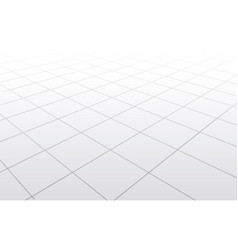 3d floor vector image