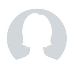 default avatar profile icon vector image vector image