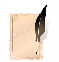 Sheet vector