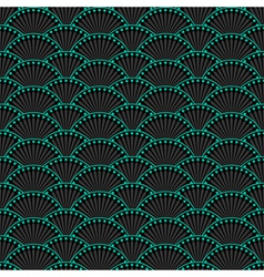 Retro seamless5 vector image vector image