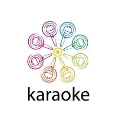 logo sound vector image