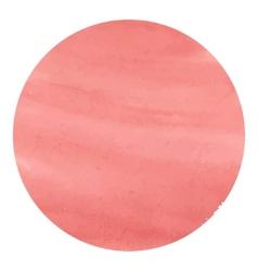 Watercolor sunrise vector image